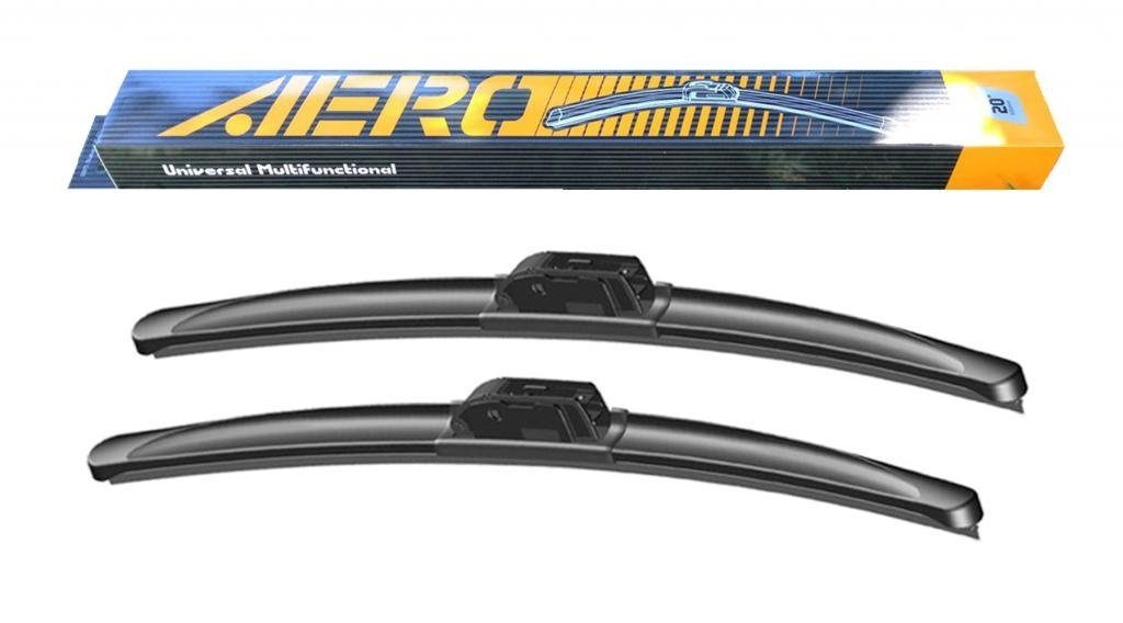 AERO Chevrolet Cherry Silverado Premium Wiper Blades