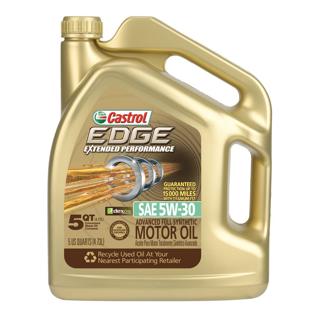 Best Synthetic Motor Oil 2018 Buying Guide Reviews
