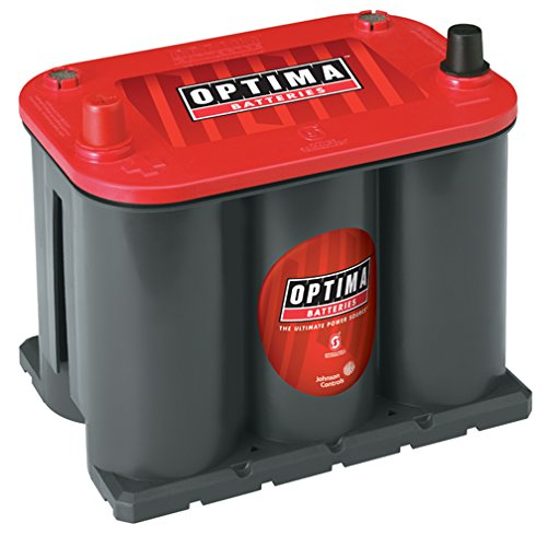 Optima Batteries 8025-160 25 RedTop Battery