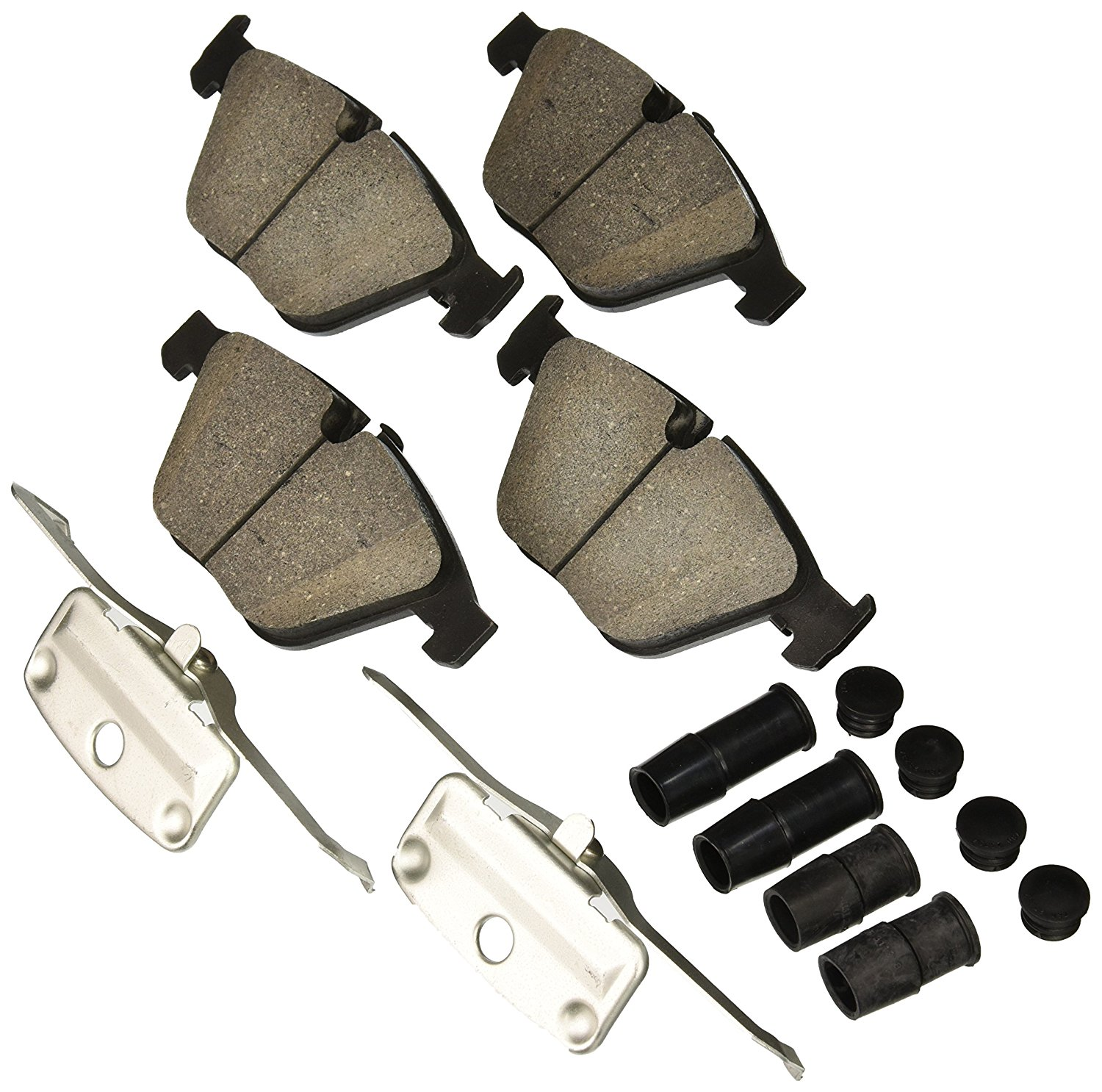 Best Brake Pads In 2018 Reviews Amp Comparison