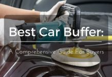 Car Polishers and Car Buffers