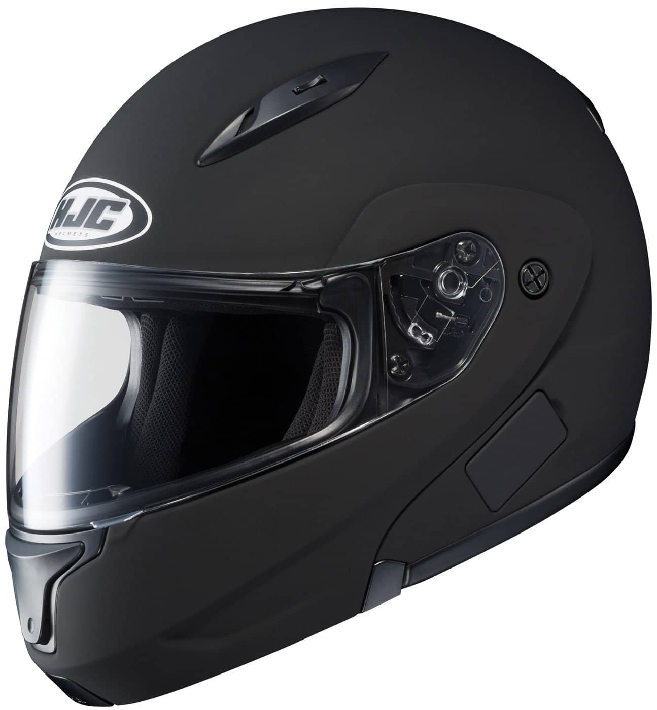 HJC CL-MAXBT II Bluetooth Modular Motorcycle Helmet Review