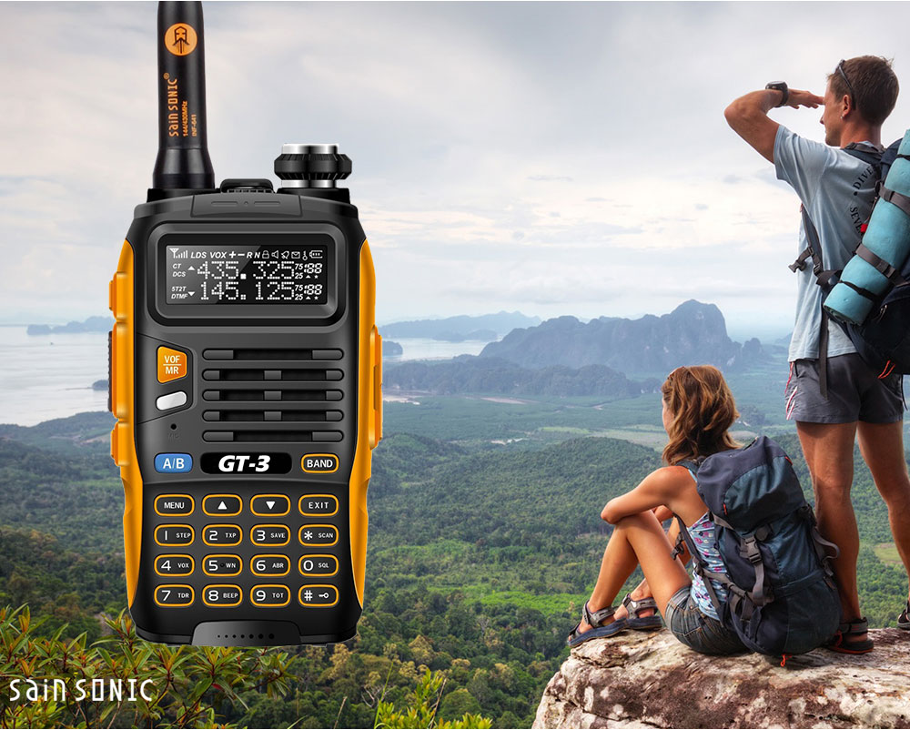 Best Handheld Ham Radios 2019 Reviews With Comparison Chart