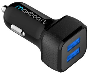 Portable Car Charger