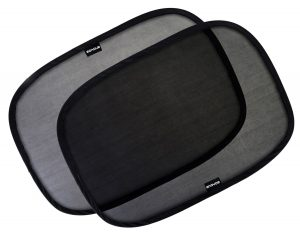 Shade Cling Automobile Sunshade For Car Windows Review