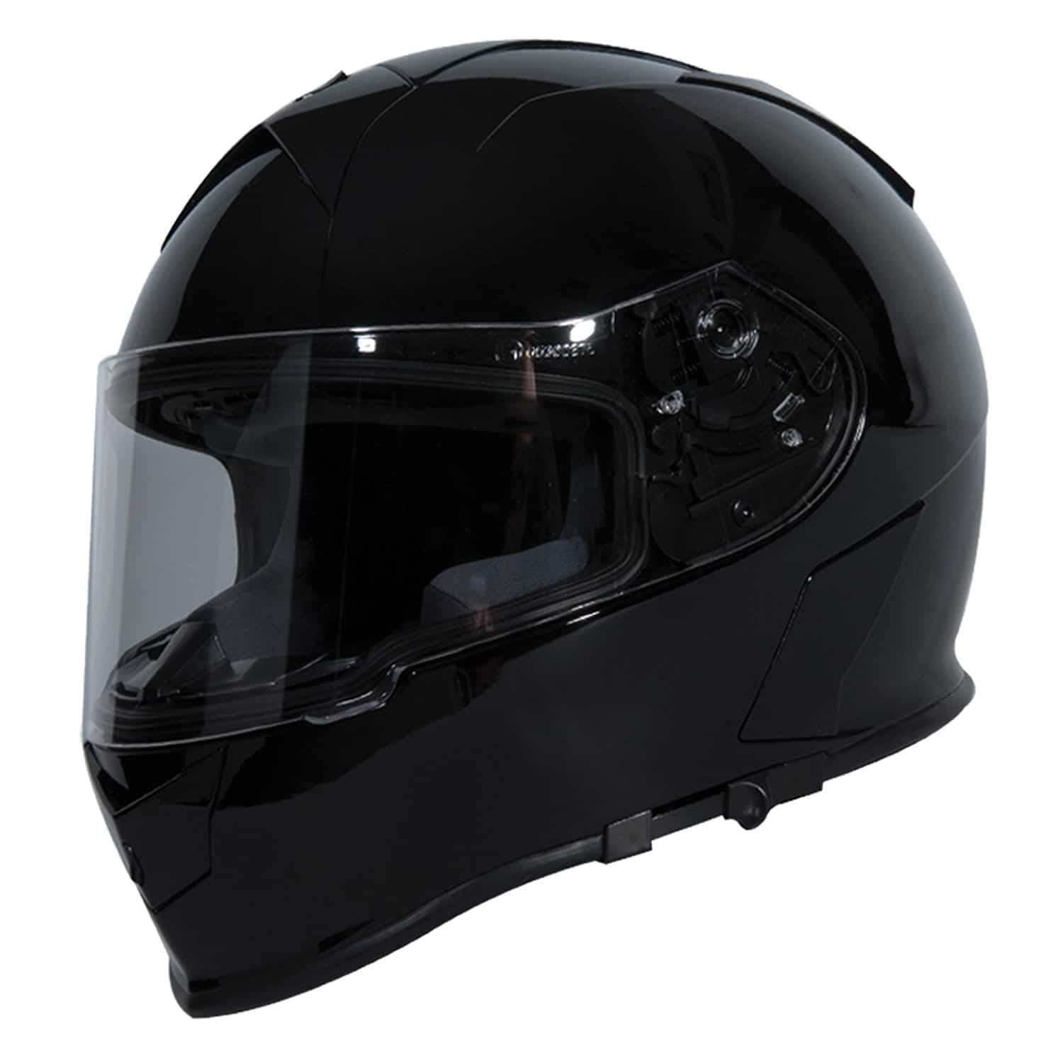 TORC T14B Bluetooth Integrated Mako Full Face Helmet Review