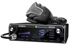 Uniden BEARCAT 980SSB CB Radio Review