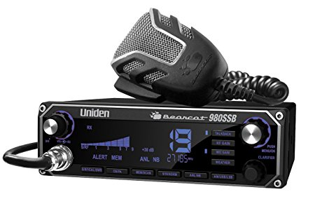 high performance cb radios