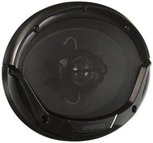 kenwood 6x9 3 way speakers