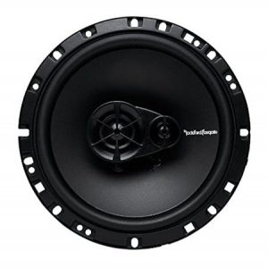 rockford fosgate 3 way speakers