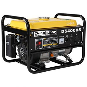 DuroStar DS4000S Gas Powered