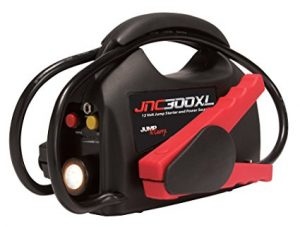Jump-N-Carry JNC300XL Jump Starter Review