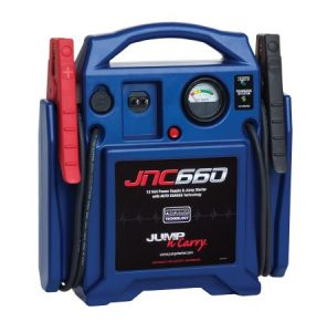 Jump-N-Carry JNC660 Jump Starter Review