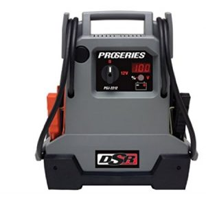 Schumacher ProSeries Jump Starter Review