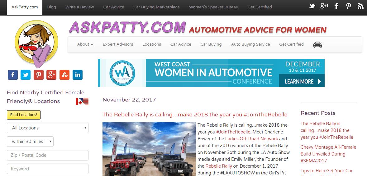 Ask-Patty