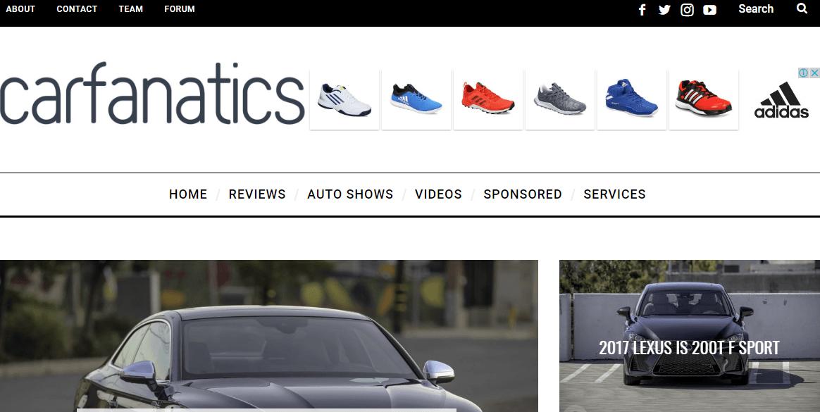 Car-Fanatics