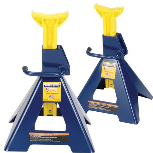 top jack stands for the money