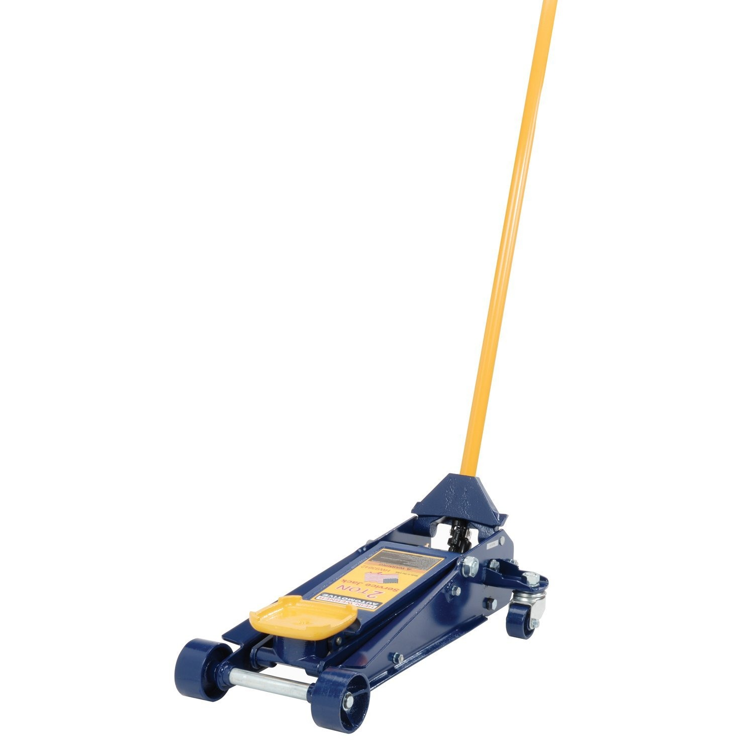 Floor Jack Reviews