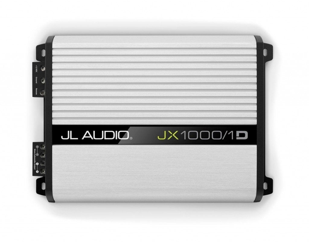 best monoblock amplifier