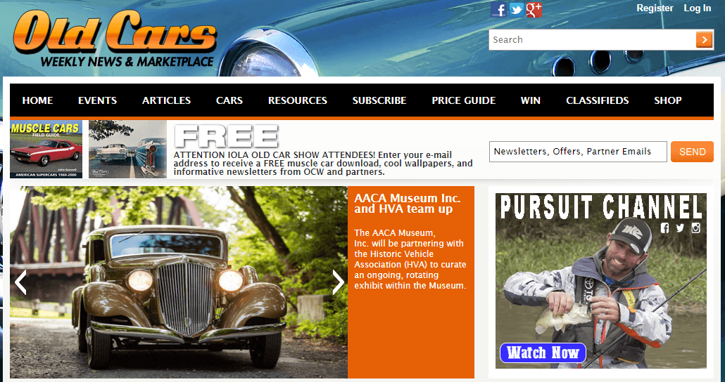 Old-Cars-Weekly