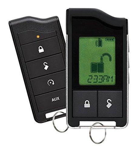 automotive alarms systems