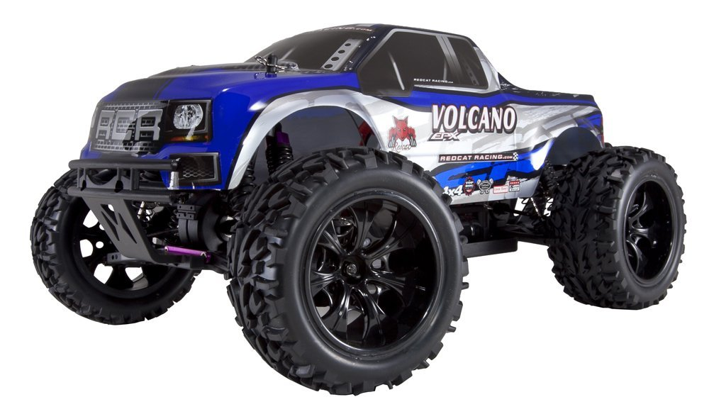 Redcat Racing Volcano EPX Electric Truck Review