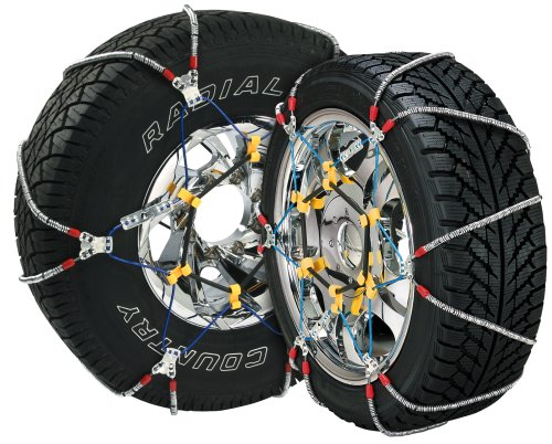 Top Quality Snow Chains On The Market