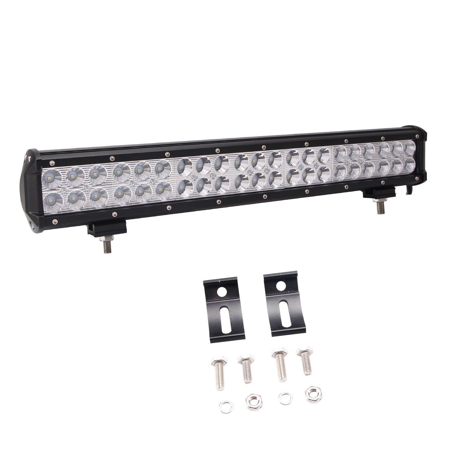Top Brightest Offroad Light Bar