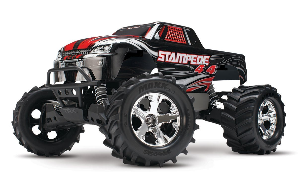 RC Truck Reviews