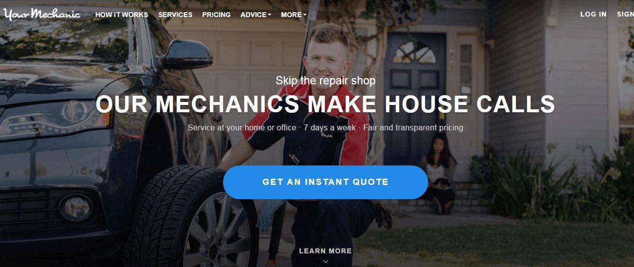 YourMechanic-Blog