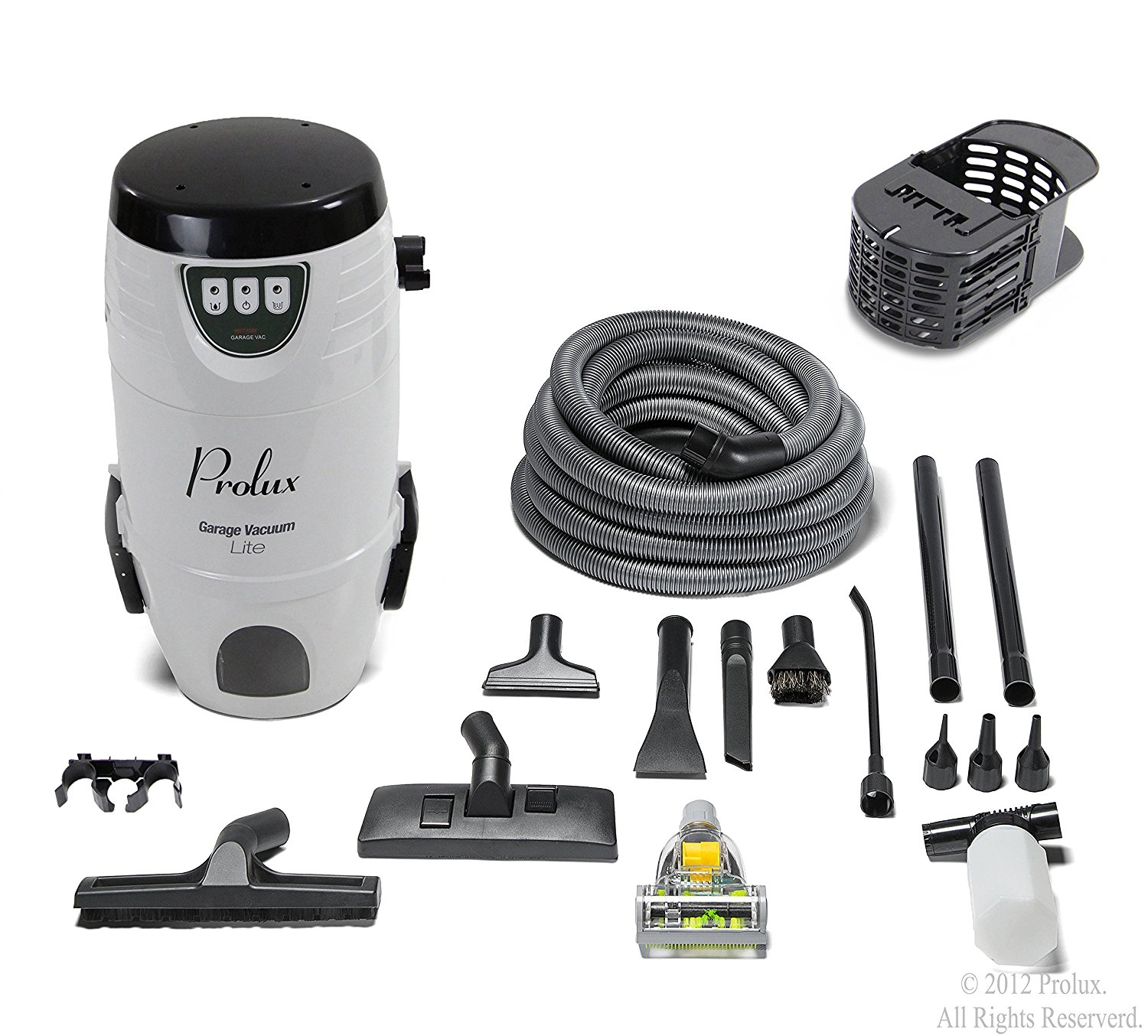 Prolux LITE Wet Dry Garage Shop Vacuum