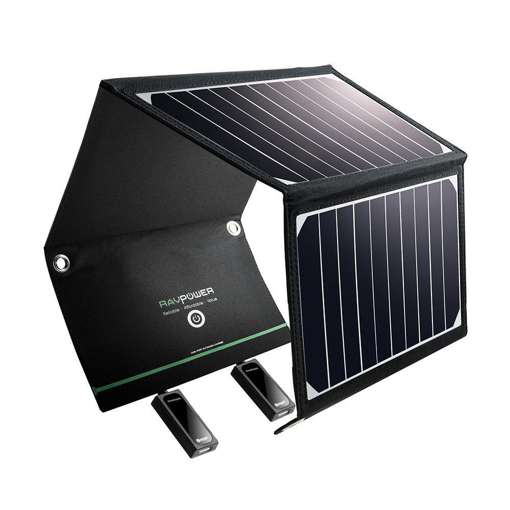 RAV Power 16W Solar Panel