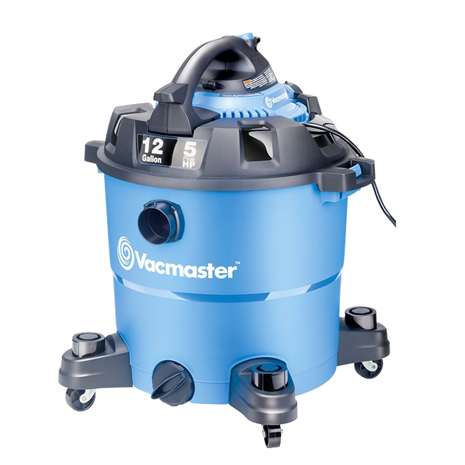 Vacmaster 12 Gallon Car Vacuum