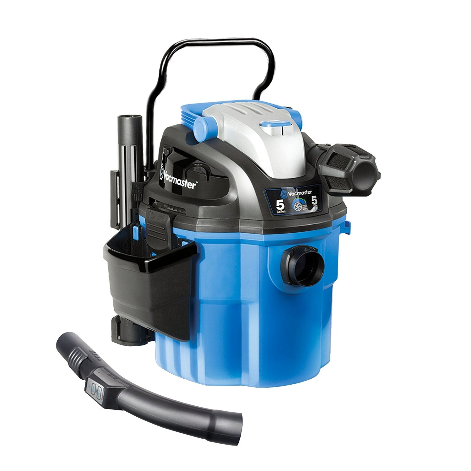 Vacmaster 5 Gallon Car Vacuum