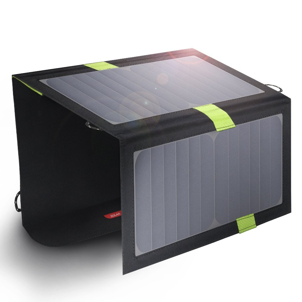 X-DRAGON 20W Sun Power Solar Panel