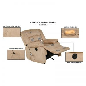 Automatic Recliner