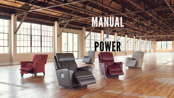 How Much Do The PowerManual Recliners Last