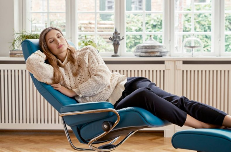 Is Sleeping In A Recliner Bad For You 5 Medical Facts To Know Techrogers