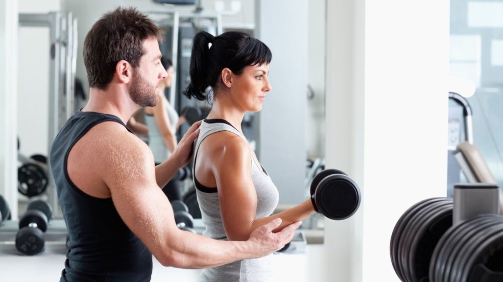 personal trainer apps
