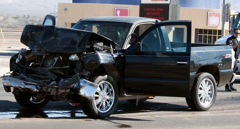 Helpful Tips On What You Legally Should Do After Being Involved In A Collision