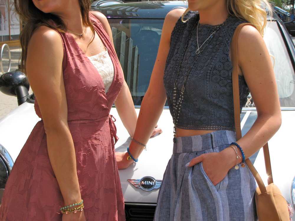 How To Dress Comfortably On A Road Trip
