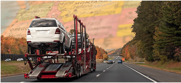 What Should I Look For In An Auto Transport Company?