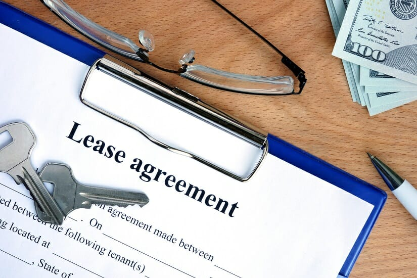 How To Get Out Of A Lease Agreement