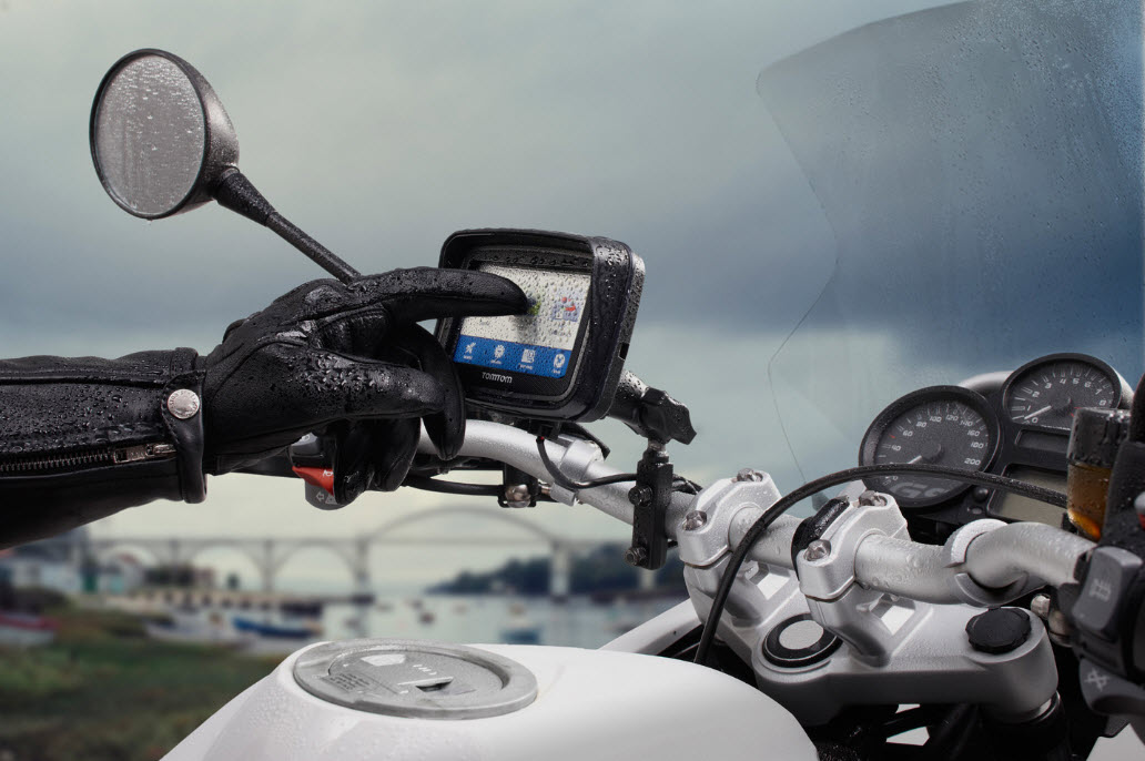 How Motorcycle GPS Can Change Your Life?