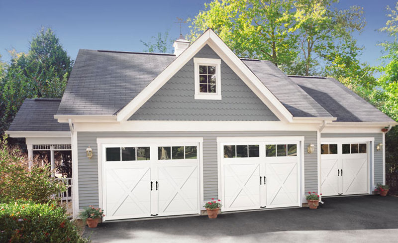 Getting A New Garage Door For Your House