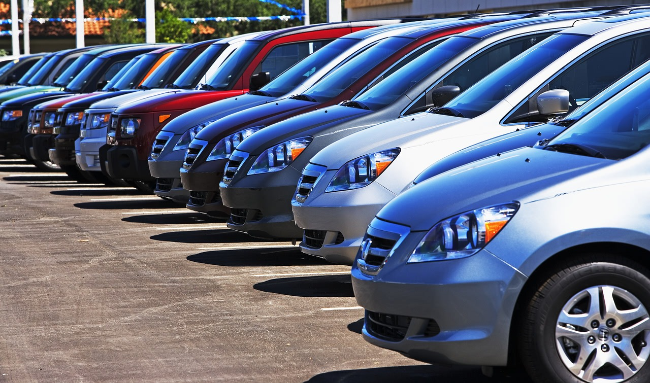 8 Celebrated Reasons Why It Can Be Beneficial To Buy A Used Car