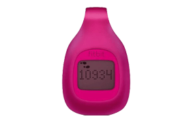 Fitbit Zip Wireless Activity Tracker – Best Kids Activity Tracker