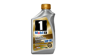 Mobil 1 Extended – Recommended Oil For High Mileage Cars