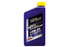 royal purple synthetic oil review