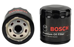 Bosch Premium FILTECH Superior Oil Filter